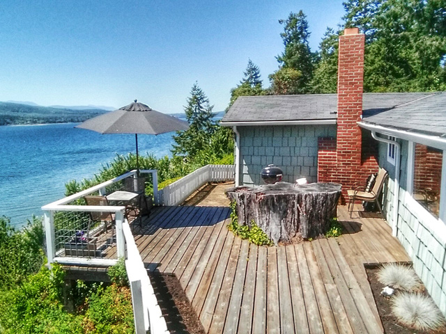 Pick And Pull Tacoma >> Chevy Chase Beach Cabins